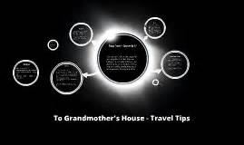 Essay on visit to grandmother house